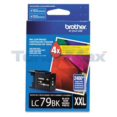 BROTHER MFC-J6910DW INK CARTRIDGE BLACK SUPER HIGH YIELD